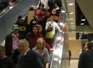 escalatorgirl