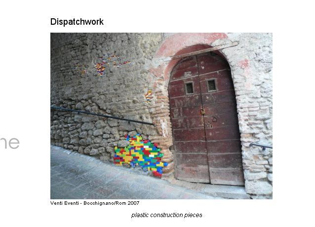 dispatchwork