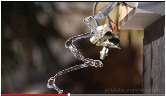 sound water