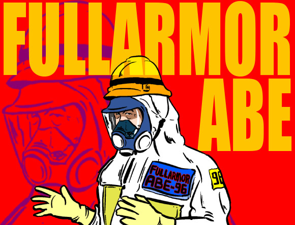 fullarmmorabe