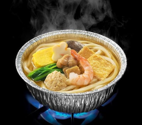 鍋焼調理(差替)