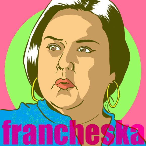 Breaking Bad francheska