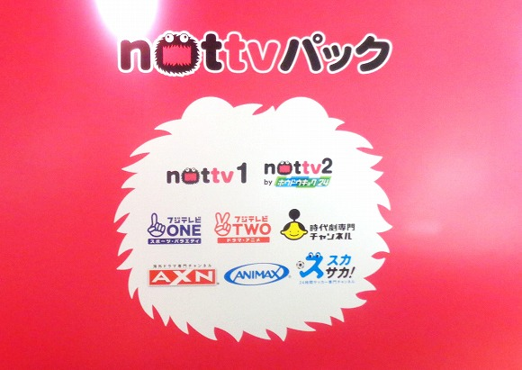 nottv50