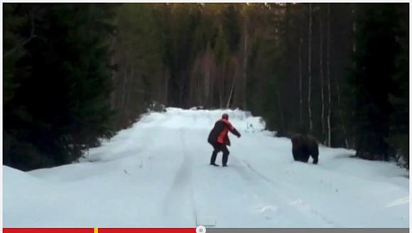 bearscar