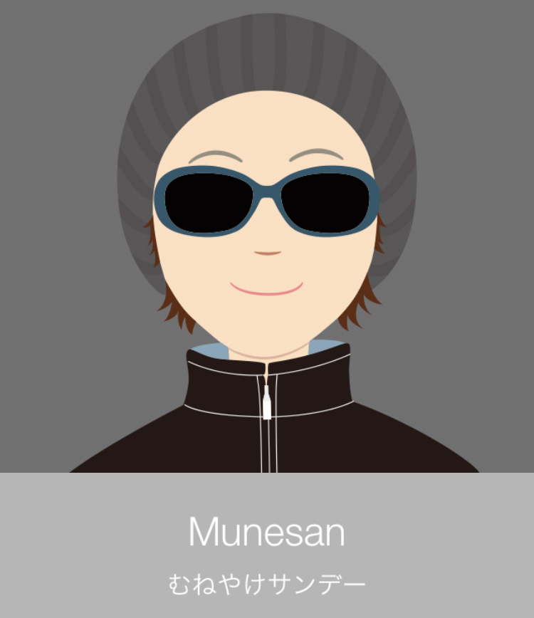 muneyake