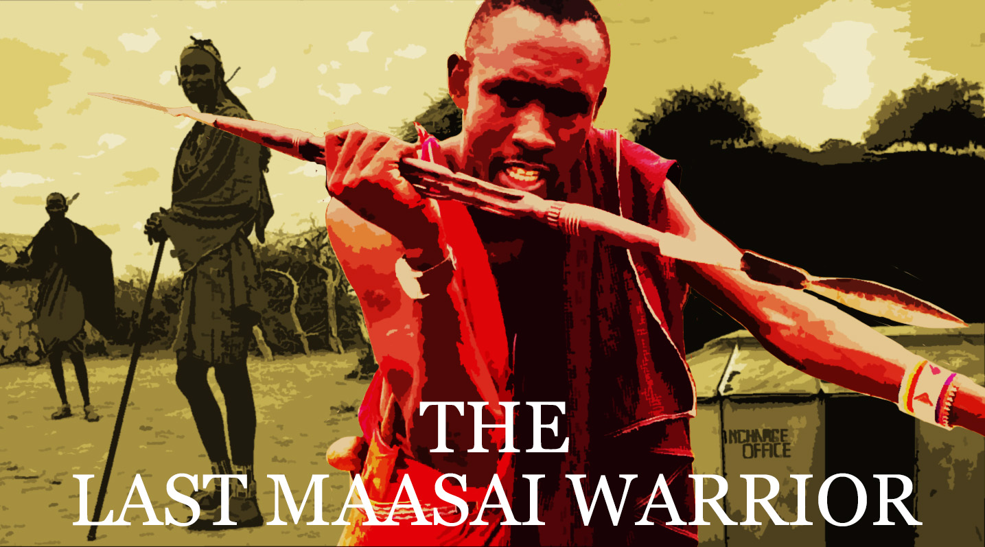THELastMaasaiWarrior