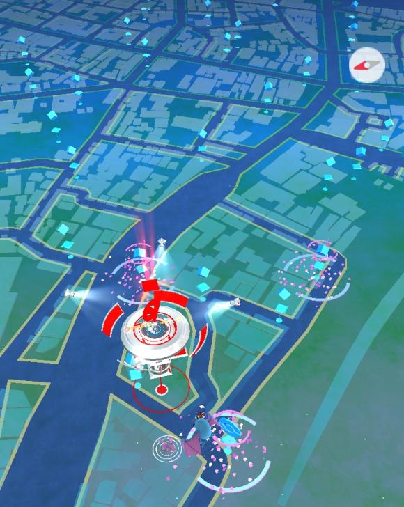 e_uguisudani_map