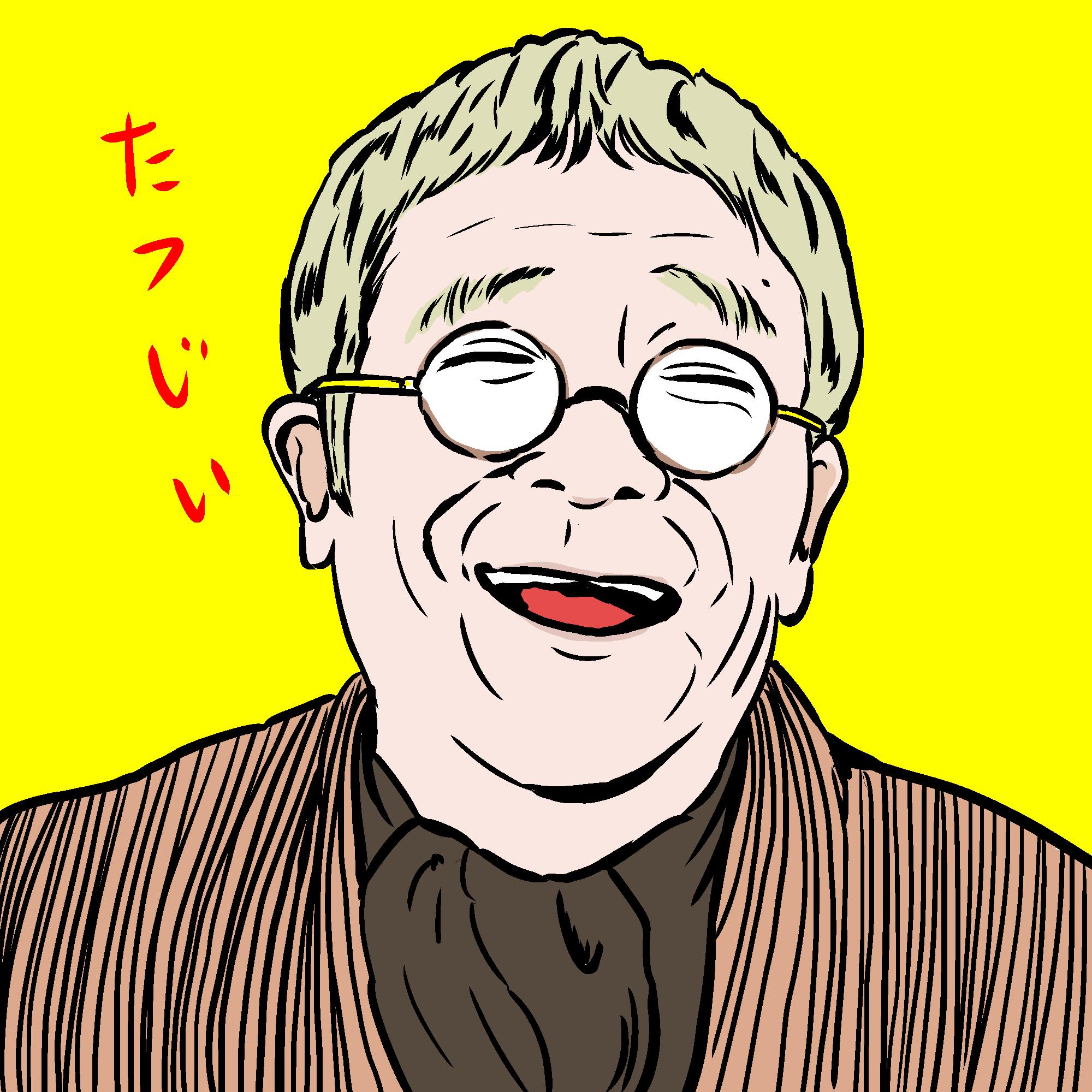 tatsuji-color