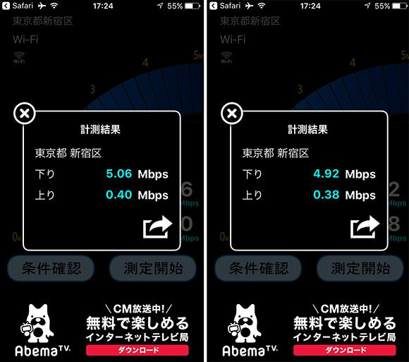 speedtestshinjuku
