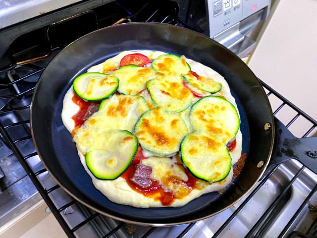 「魚焼きグリルでかんたん本格レシピ」商品の使用例