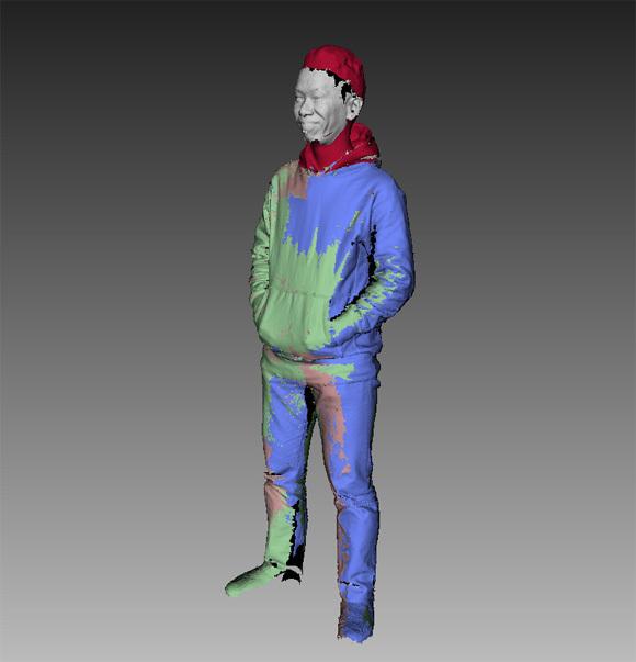 3D Sato 5