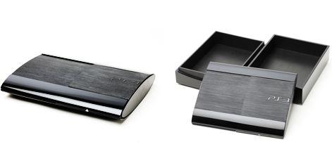 Playstation3 bento box side