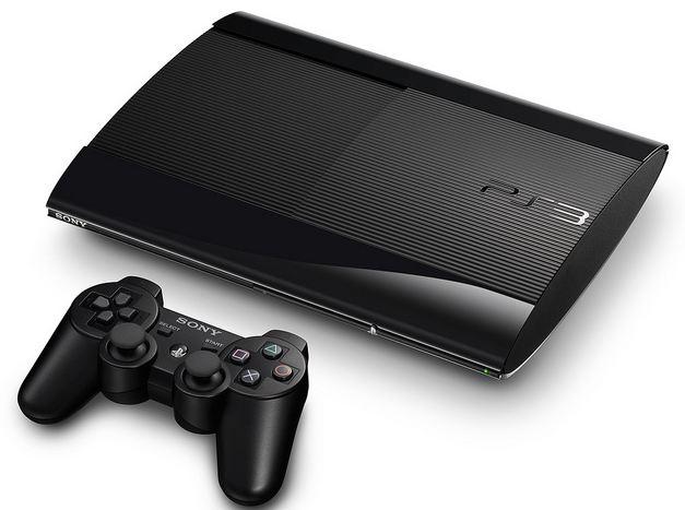 Real PS3