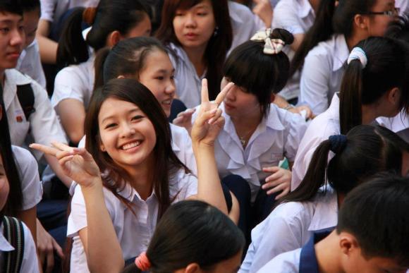 vietnamese boxer peace