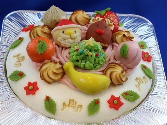 wagashi 3 cake