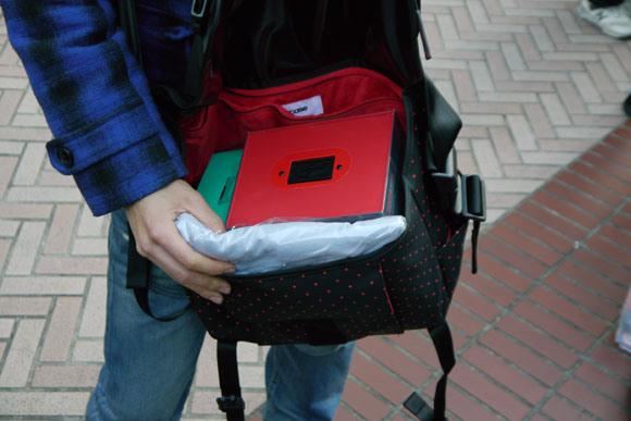 2013 Apple Lucky Bag 14