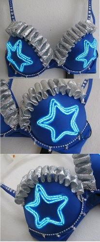 lightup bra