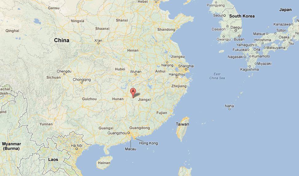 Pingxiang, China