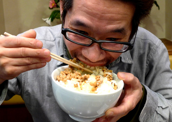 all you can eat natto17