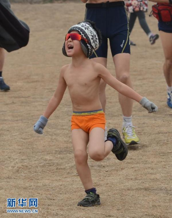 china marathon 2