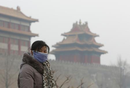 大気汚染3