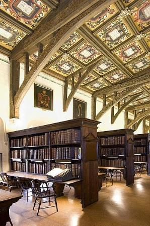World's best libraries14