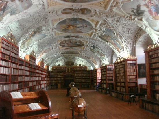 World's best libraries2