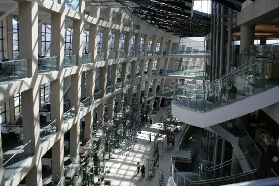 World's best libraries5