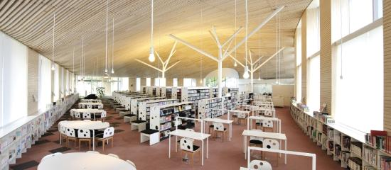 World's best libraries6