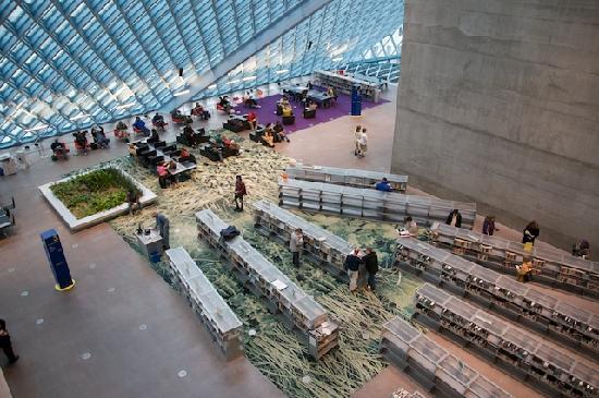 World's best libraries7