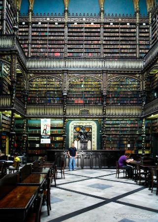 World's best libraries8