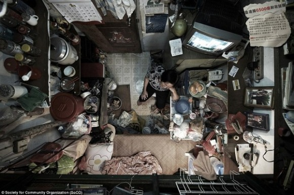 Houses in Hong Kong6