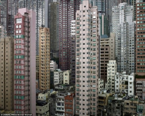 Houses in Hong Kong9