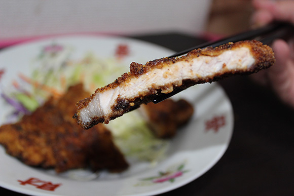 umaibou mentai flavour chicken soooo god