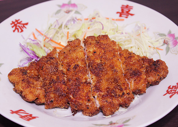 umaibou mentai flavour chicken