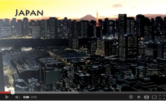 Our Dreamland - Japan [AMV]