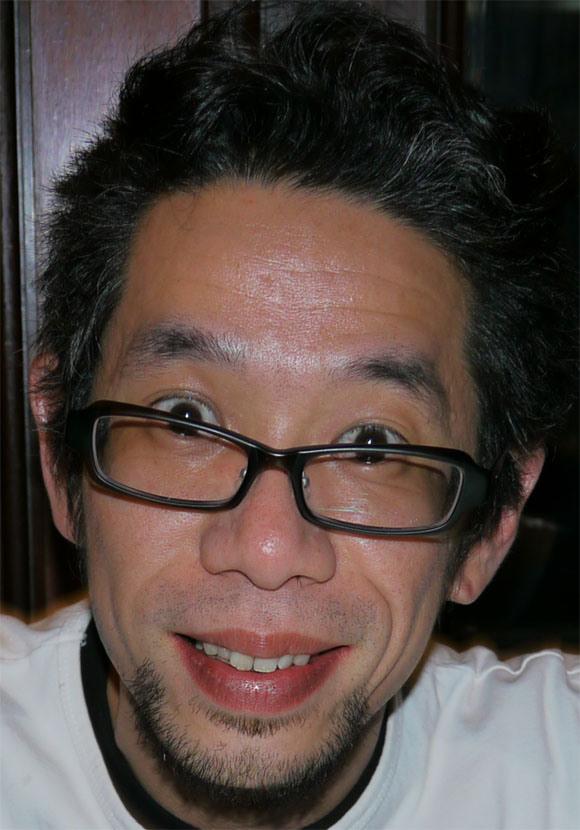 Mr. Sato Dead Sexy4