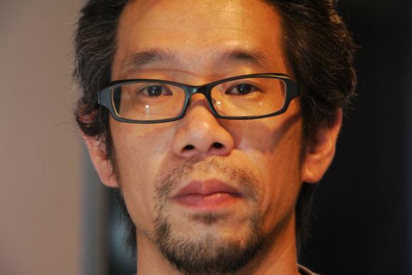 Mr. Sato End3