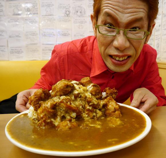 Mr. Sato Food