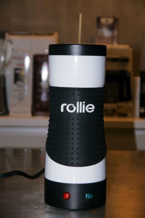 Rollie EggMaster11