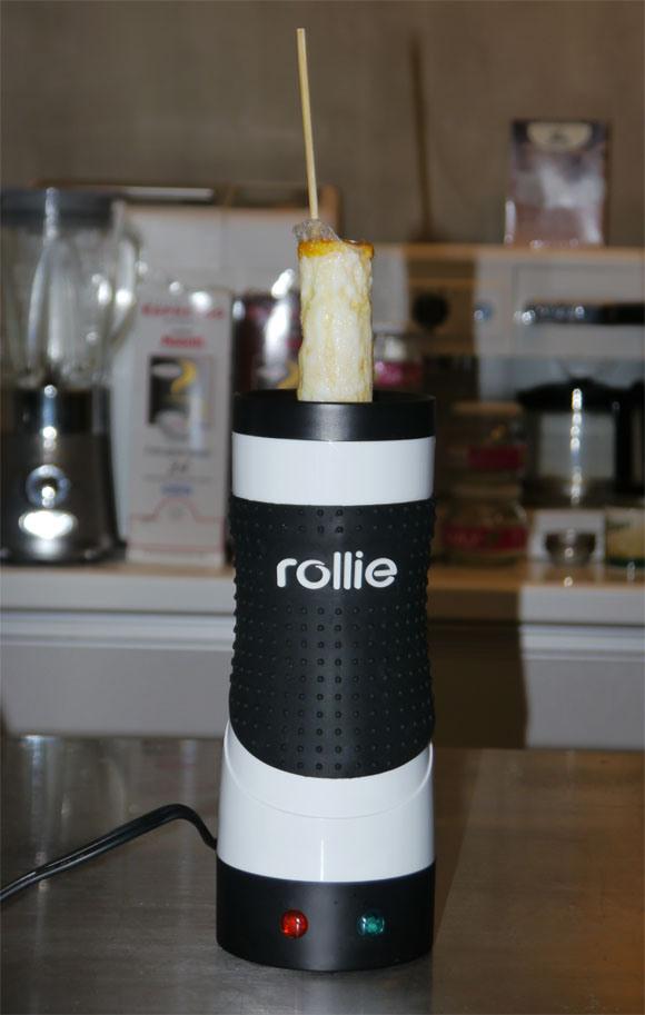Rollie EggMaster13