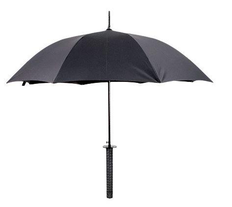 ninja umbrella open