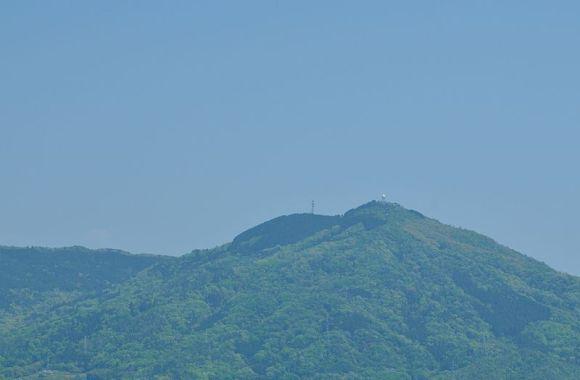 kure mountain