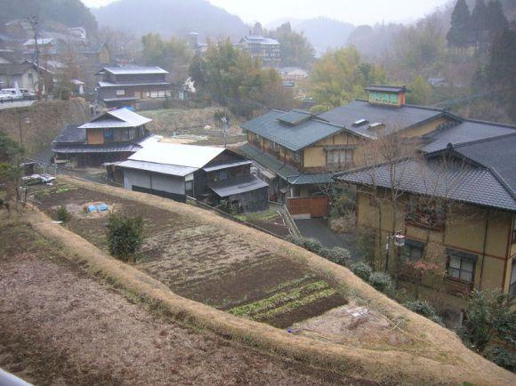14. Kurokawa Onsen (Minamioguni Town, Kumamoto Prefecture)
