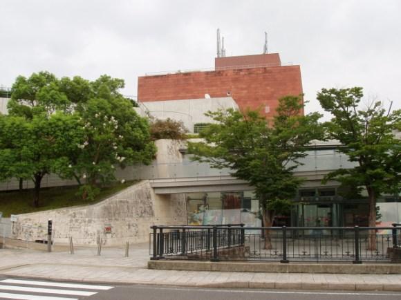 21. Nagasaki Atomic Bomb Museum