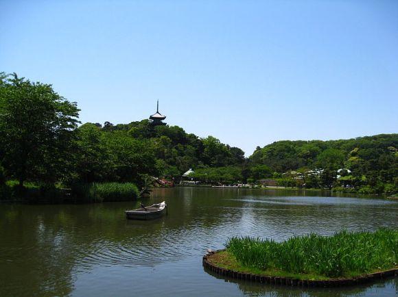 23. Sankei-en