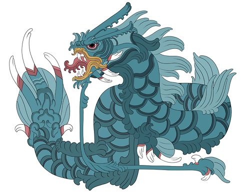 Mayan-style Pokémon2