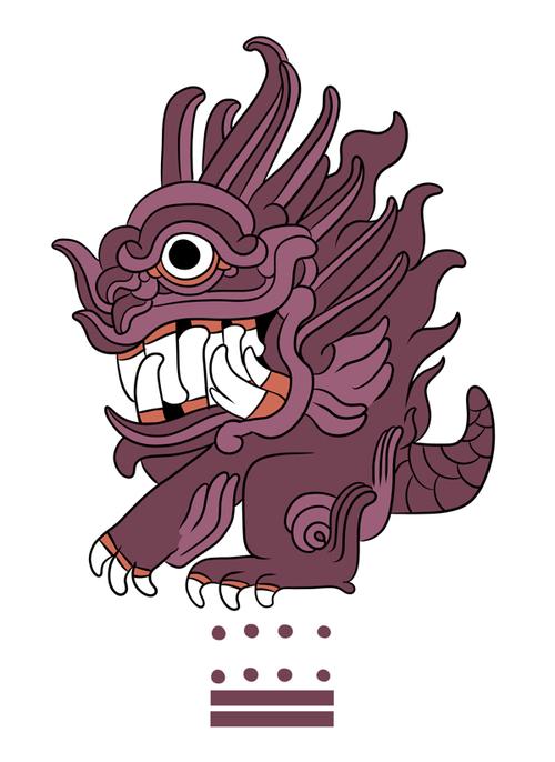 Mayan-style Pokémon6