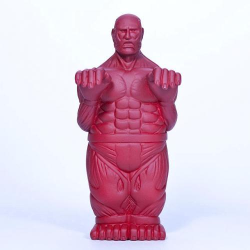 titan cup 1