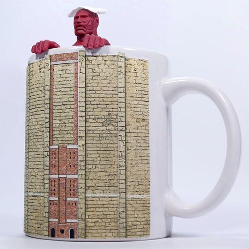 titan mug close
